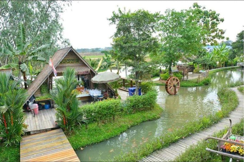Mua Đất Vườn Nhơn Trạch Đồng Nai – Những Lưu Ý Cần Phải Xem Qua