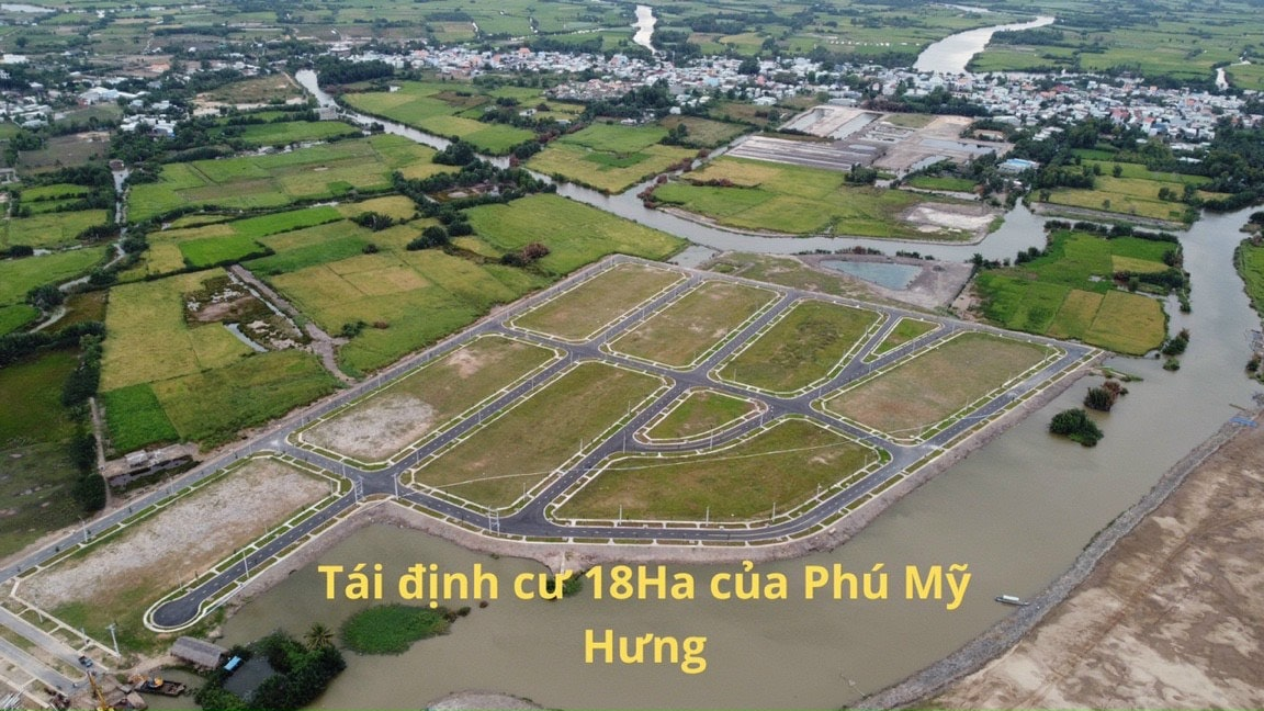 Chính Chủ Gửi Bán Lô Đất Phú Đông Nhơn Trạch, View Sông. Nhìn Qua Phú Mỹ Hưng