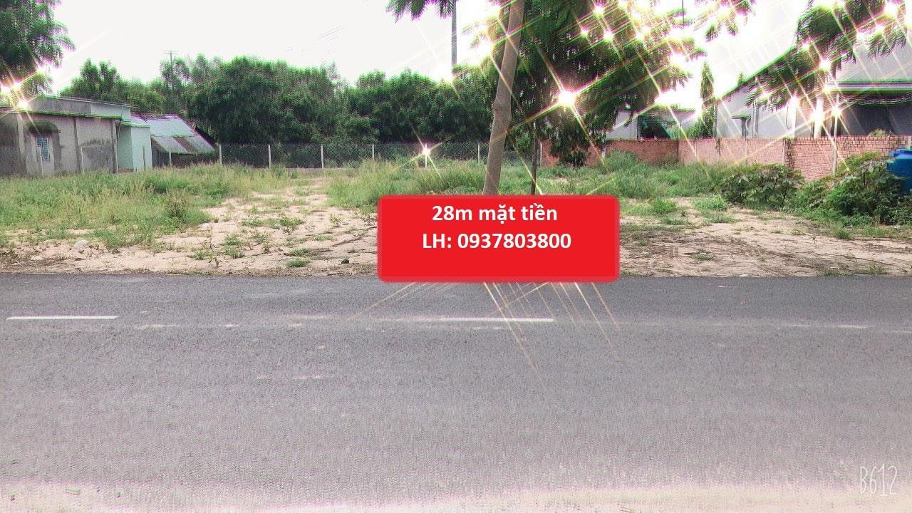 Bán Đất Đường 25C Nhơn Trạch Đồng Nai