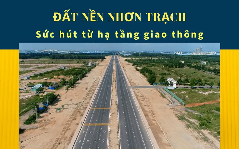 Đất Nền Nhơn Trạch Đồng Nai Đón Sóng Hạ Tầng Thì Mua Ở Đâu